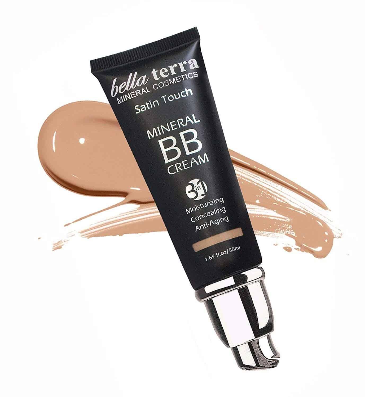 best bb cream for acne prone skin