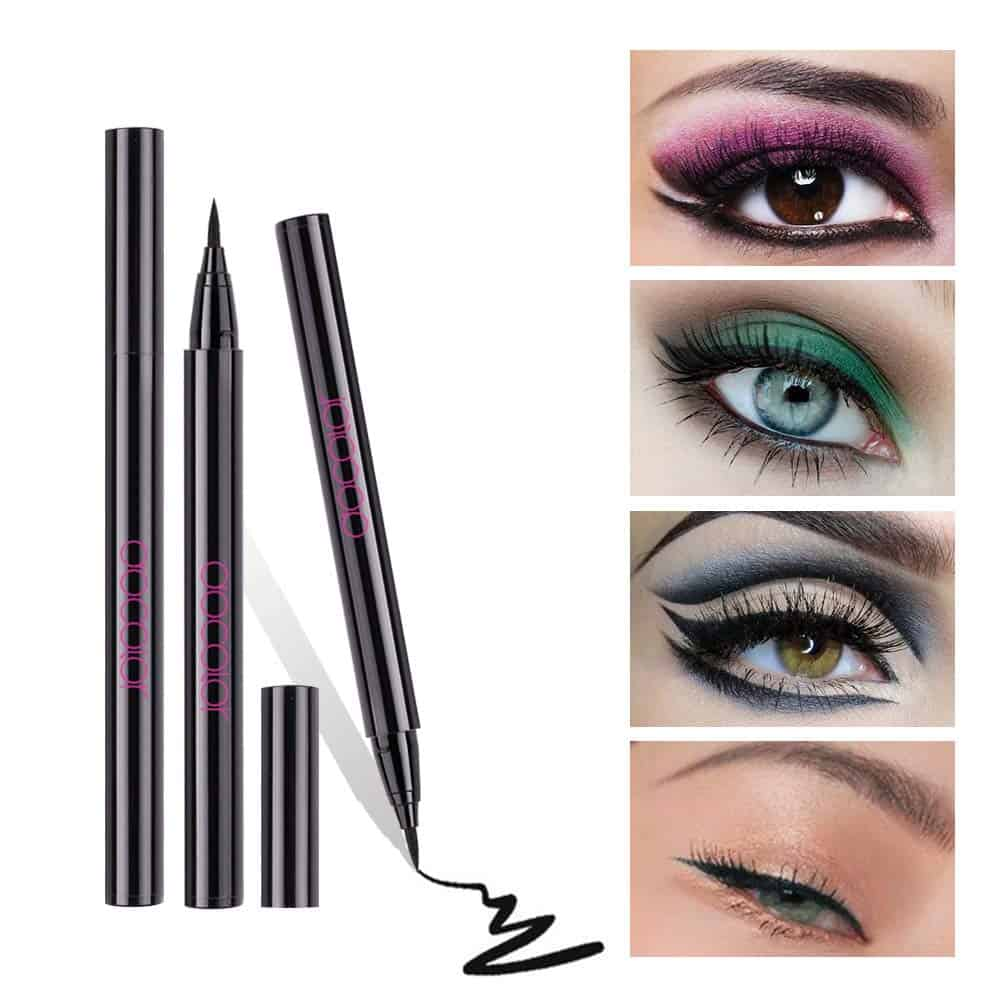 best eyeliner for waterline that doesn't smudge