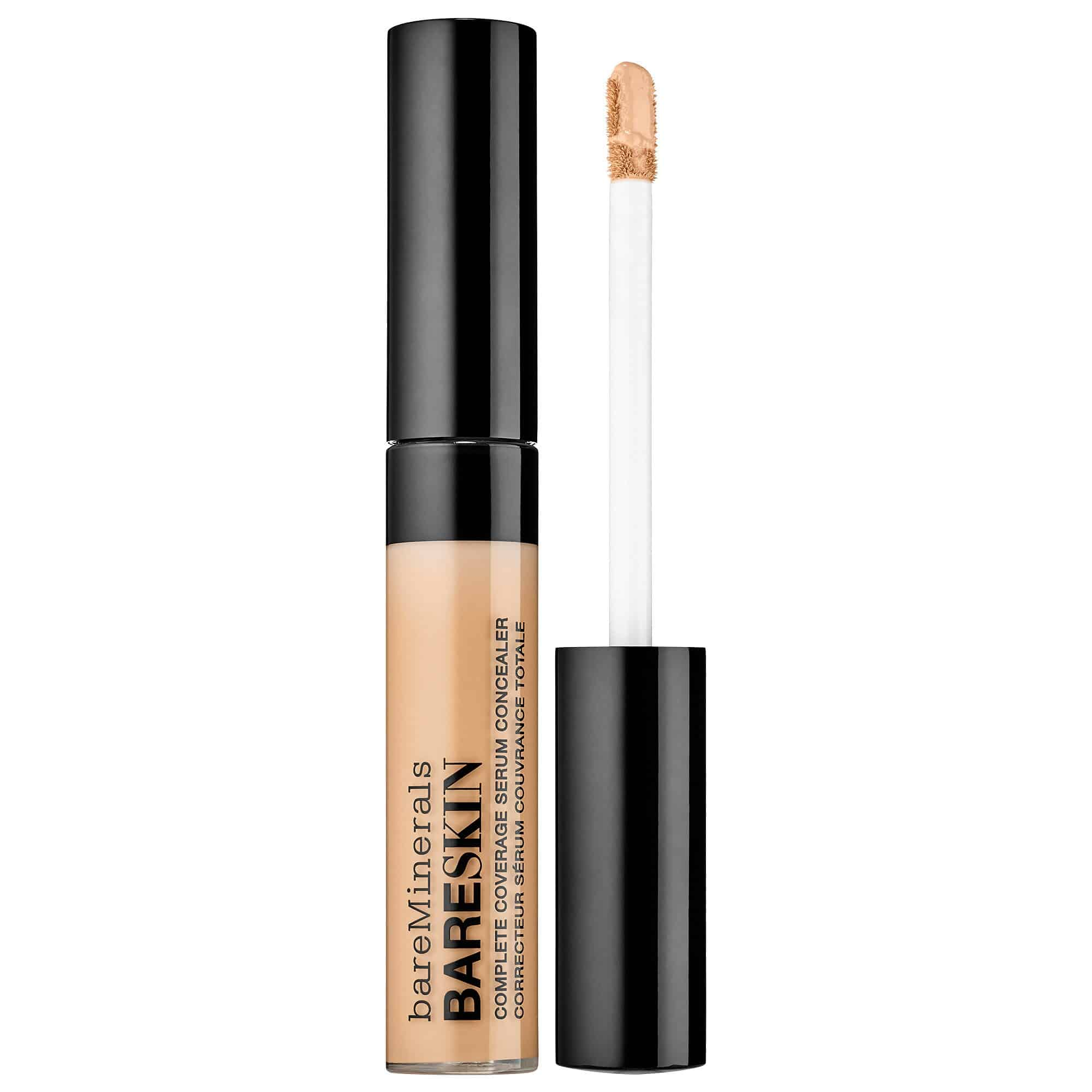 Bareskin Complete Coverage Serum Light Concealer 1
