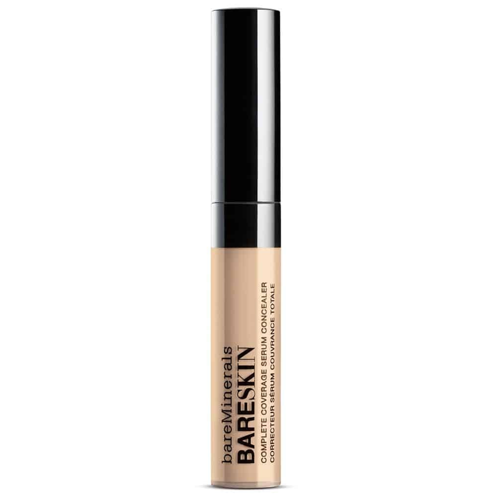 Bareskin Complete Coverage Serum Light Concealer