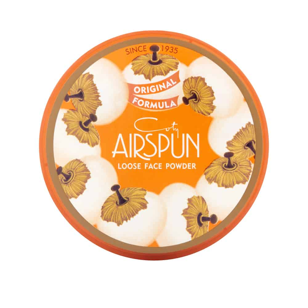 Coty Airspun Loose Powder