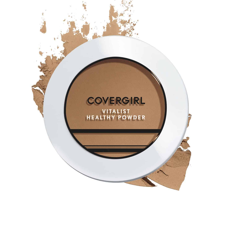 Covergirl Vitalist Healthy Powder 2