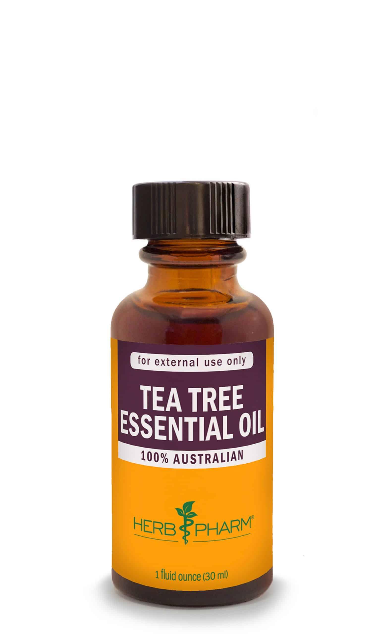 Herbal Tea Tree Essential Oil scaled