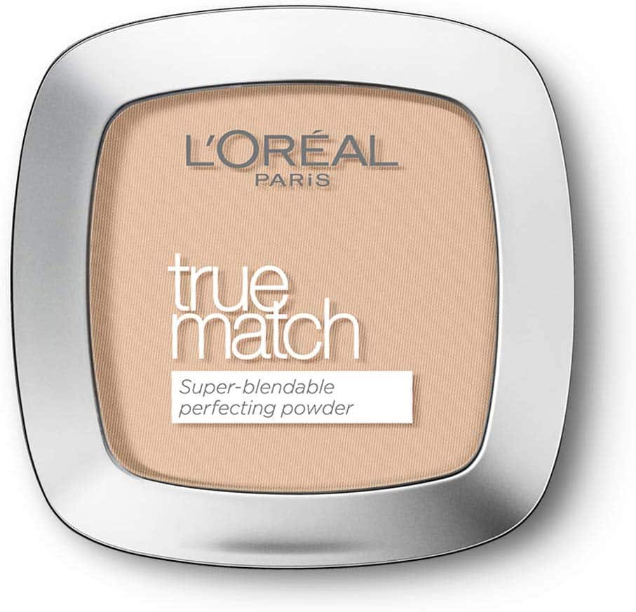 LOréal Paris True Match Super Blendable Powder