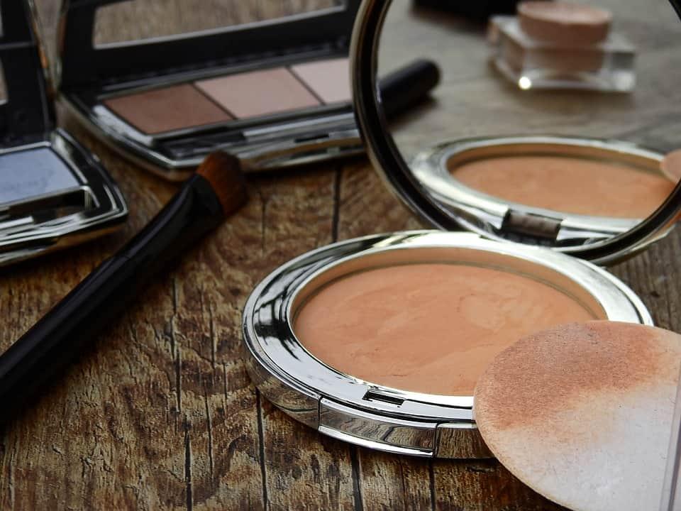 Makeuppowder