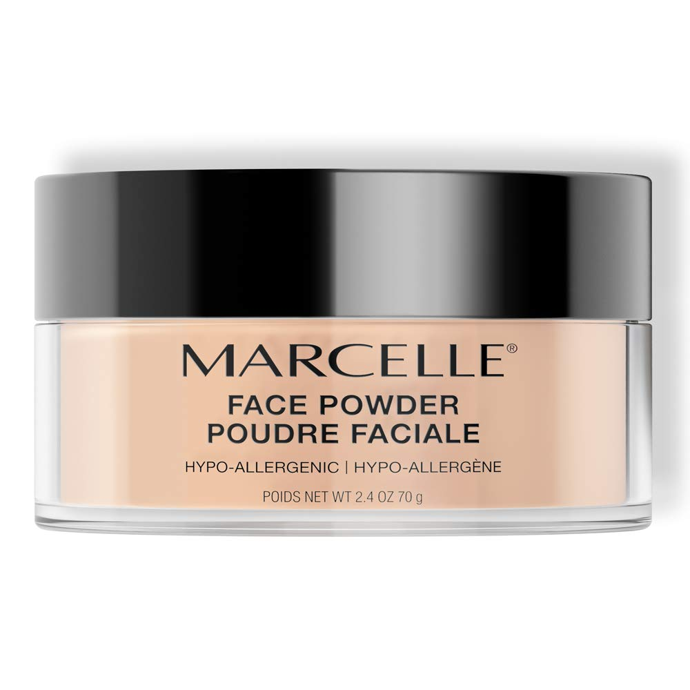 Marcelle Face Powder