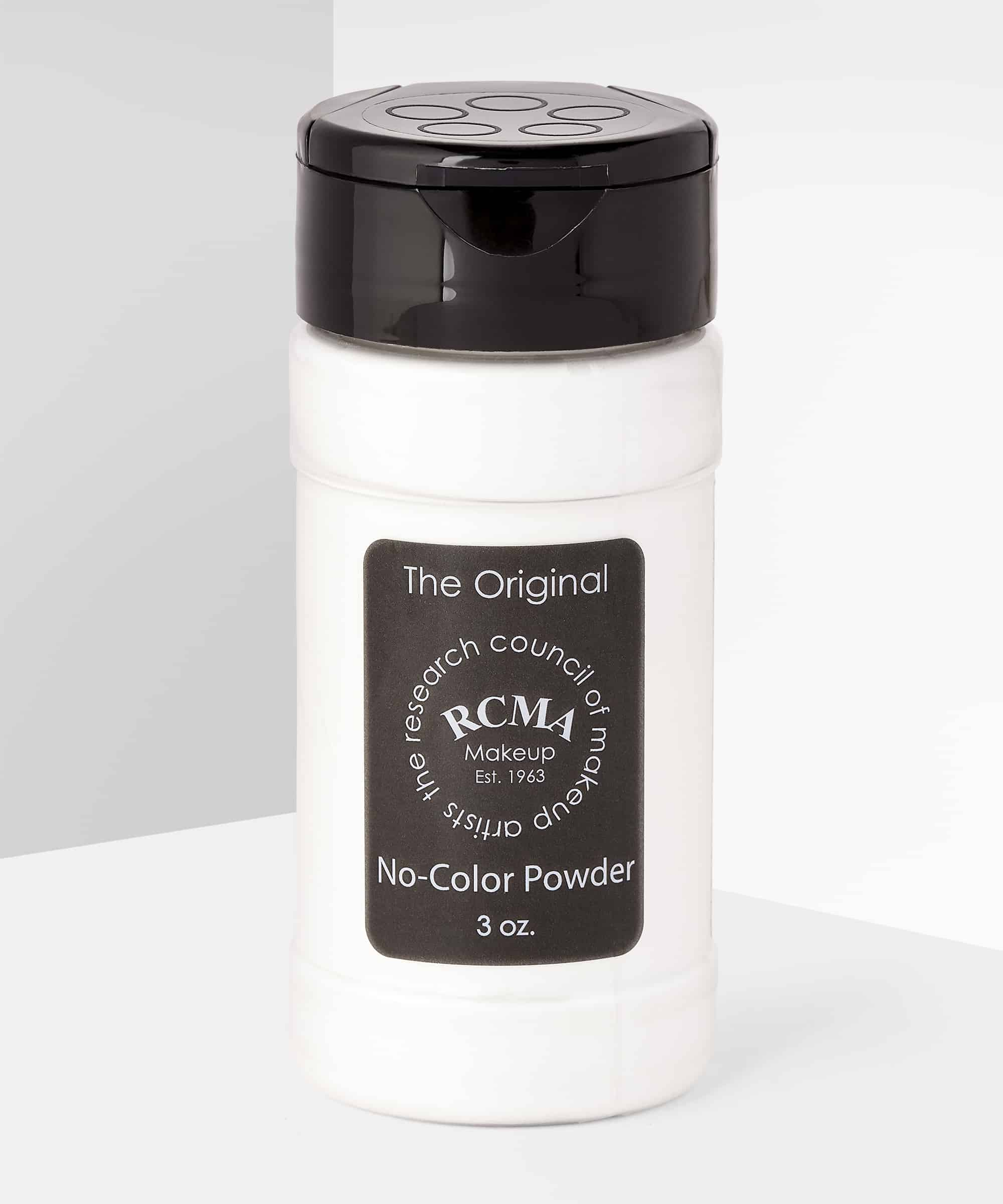 RCMA No Color Powder 2