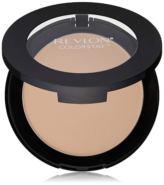 Revlon Colorstay Pressed Powder 2
