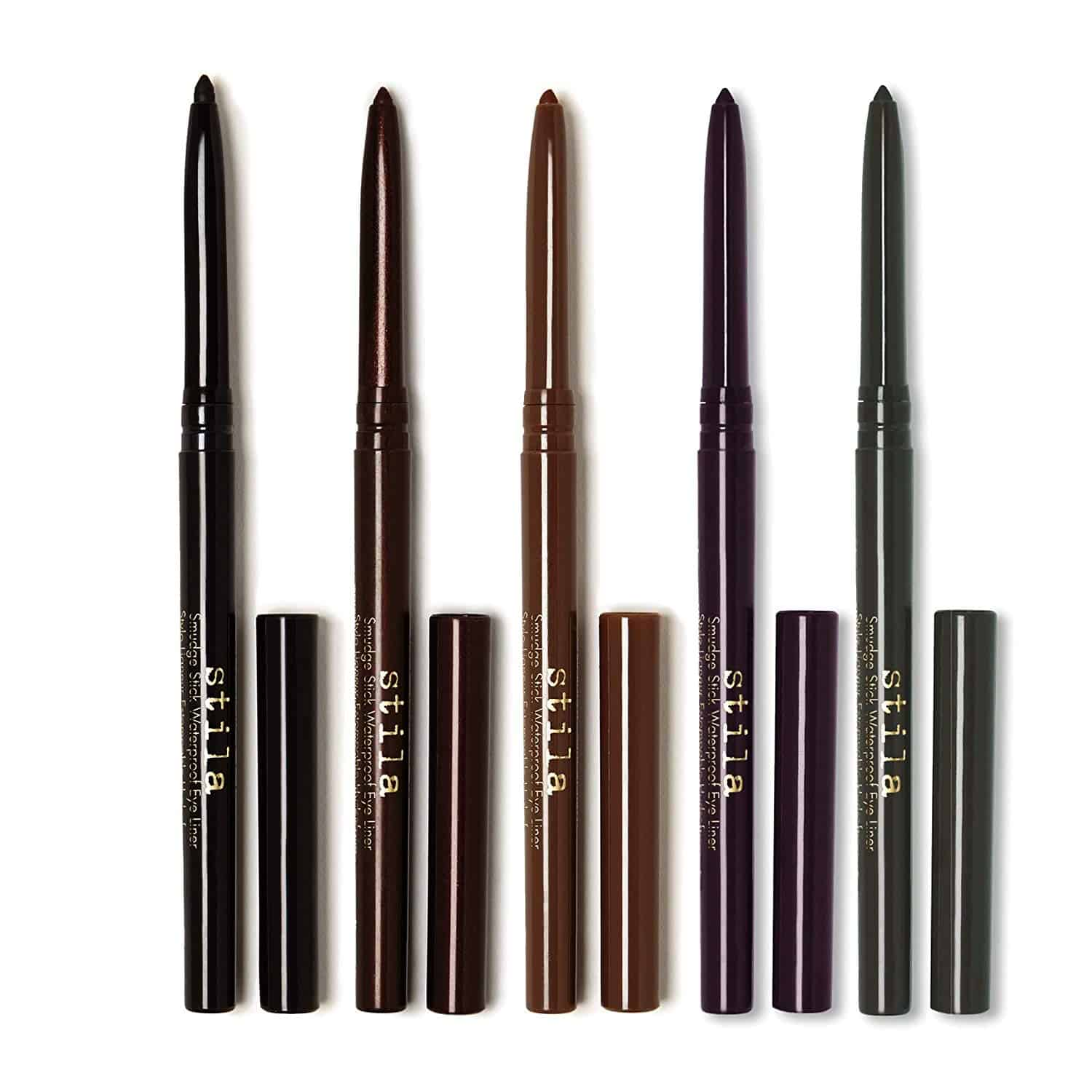 Stila Smudge Stick Waterproof Eye Liner 2