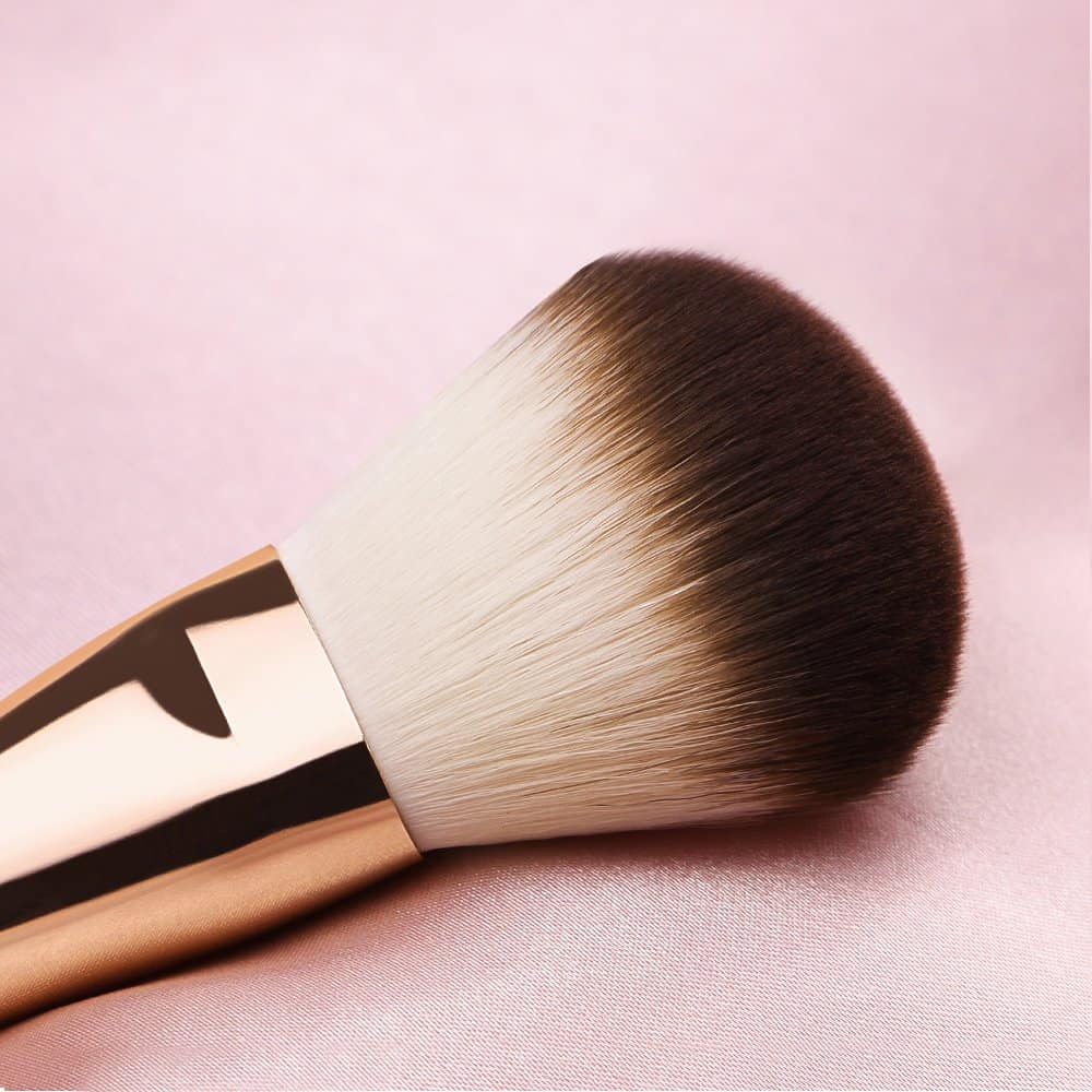 best drugstore blush brush