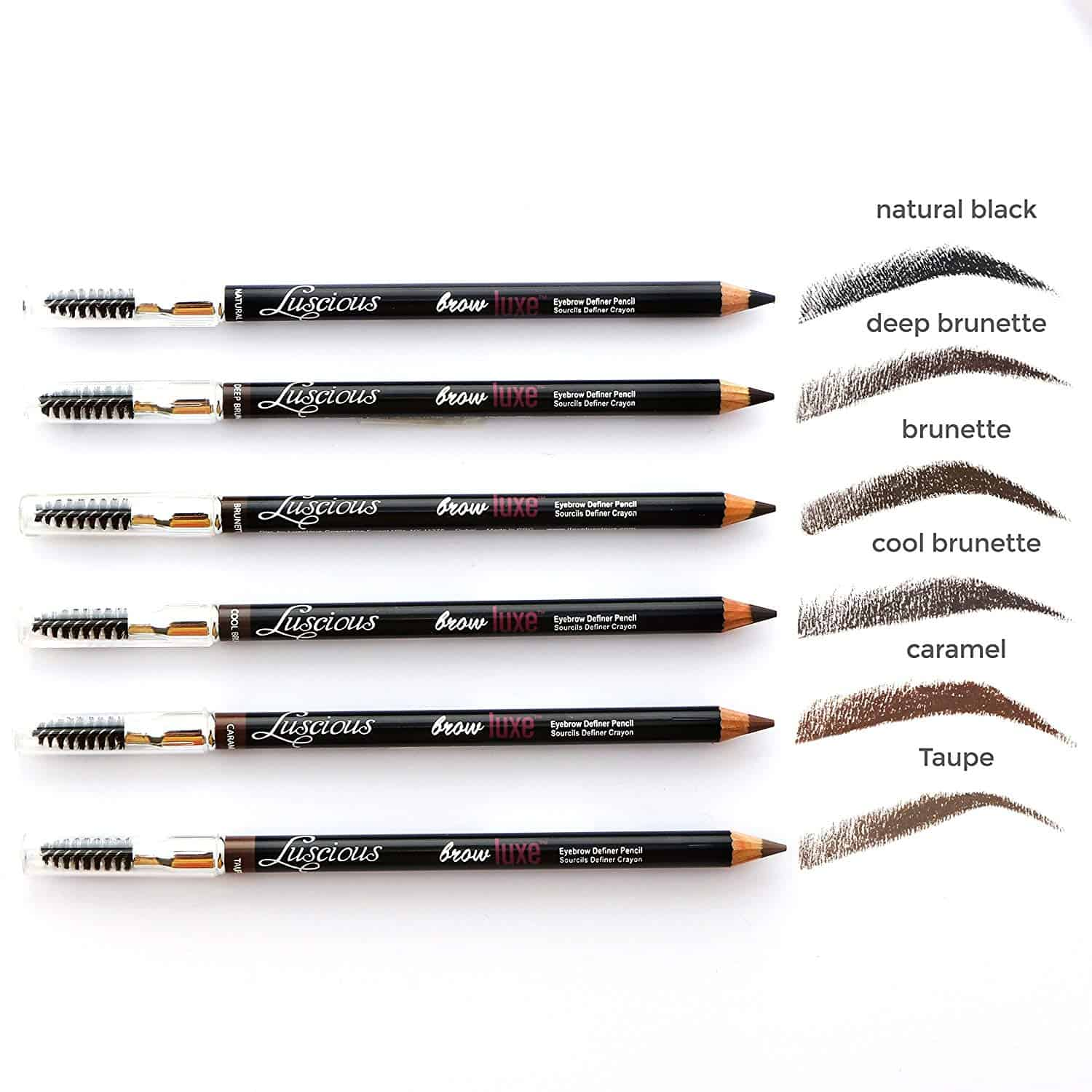 Best Waterproof Eyebrow Pencil: 5 Best Products For Swimming