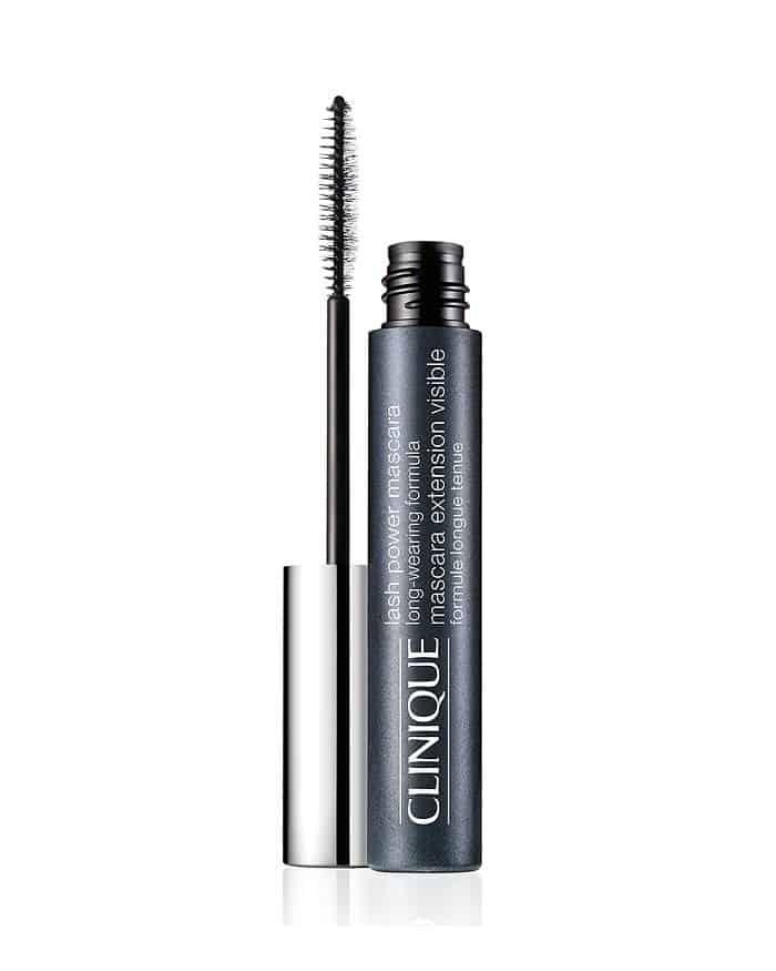 Clinique Lash Power Mascara Long Wearing Formula Black Onyx for Women