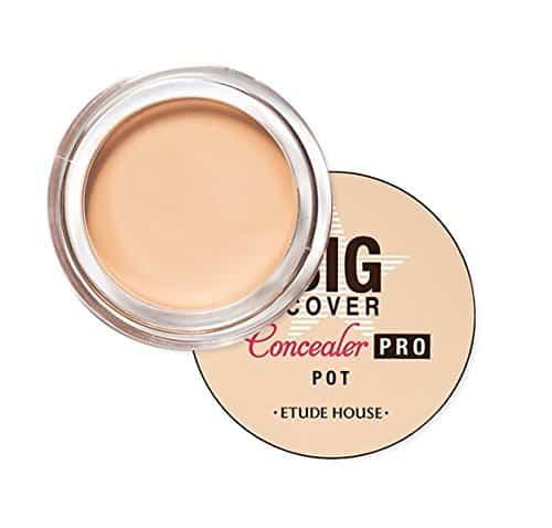 Etude House Big Cover Pot Concealer Pro 2