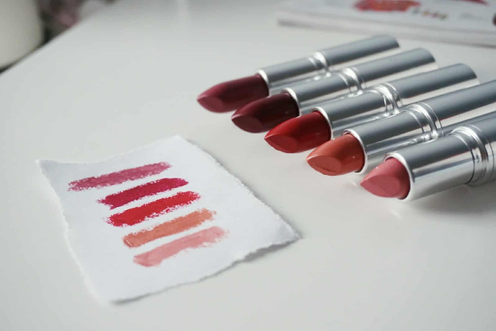 Best Hypoallergenic Lipstick
