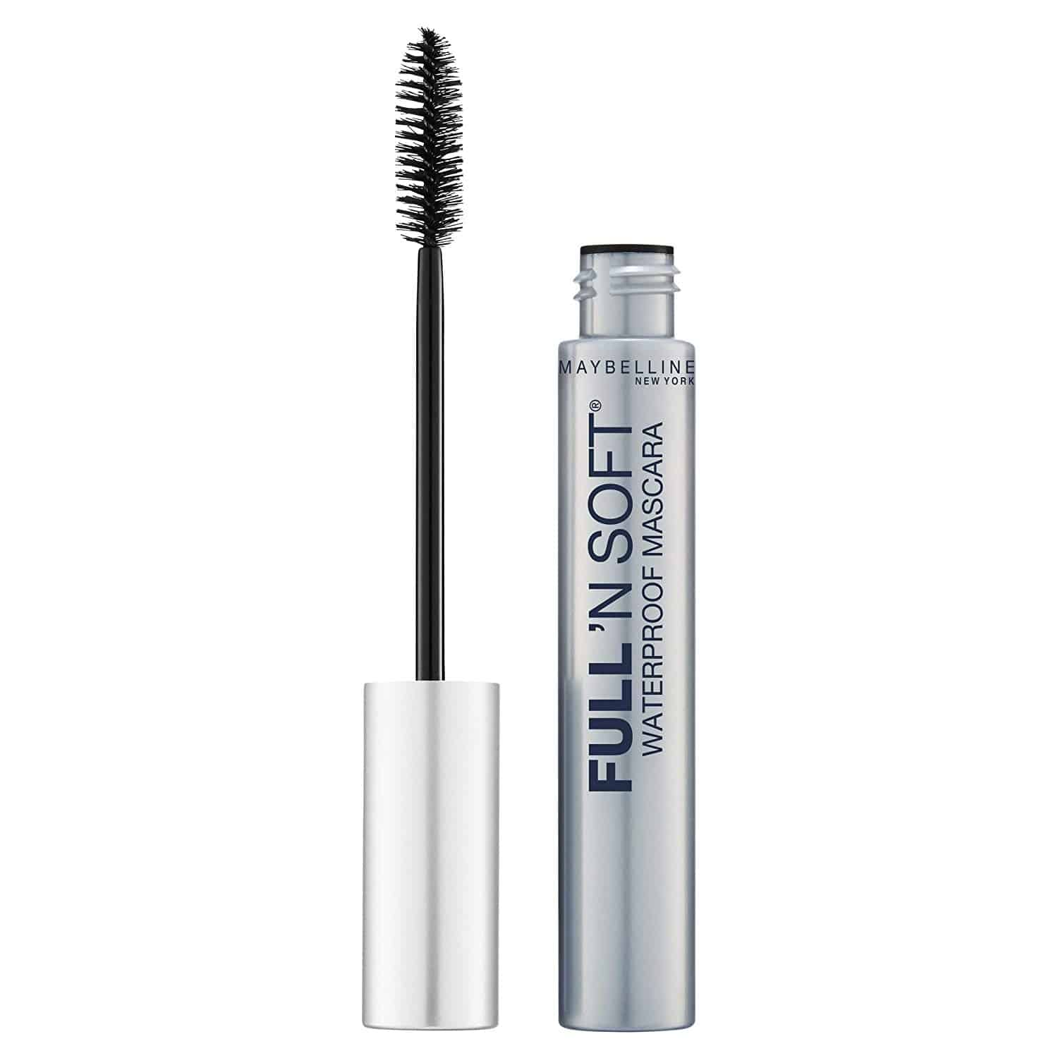 best smudge proof mascara oily skin