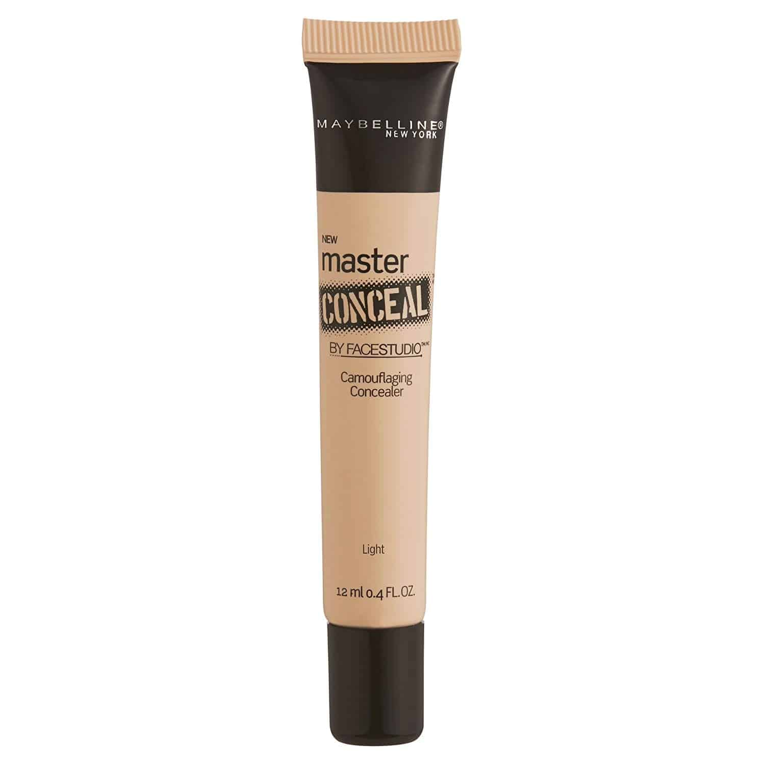 Maybelline New York Facestudio Master Conceal Makeup 1