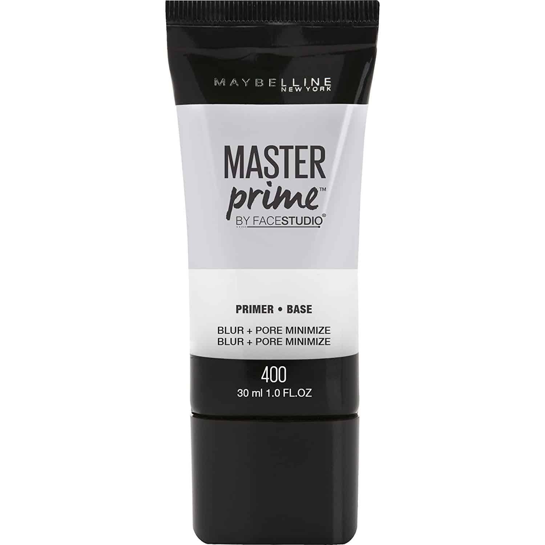 Maybelline New York Facestudio Master Prime Primer Makeup Blur Pore Minimize