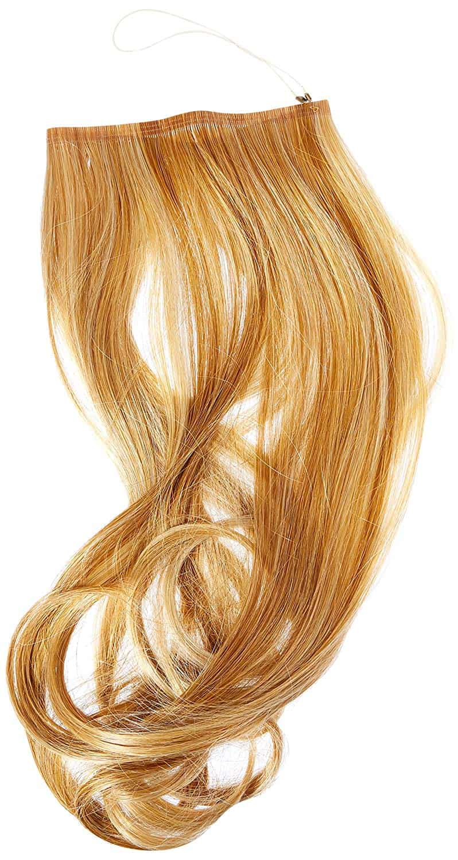 Secret Extensions Hair Extensions by Daisy Fuentes Medium Golden Blonde