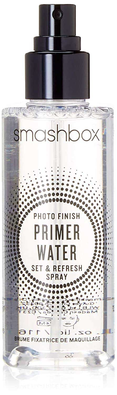 Smashbox Photo Finish Primer Water 3.9 Fluid Ounce