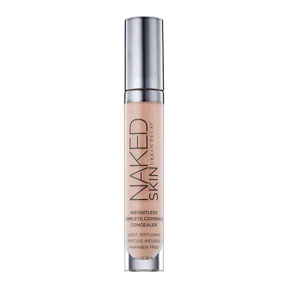 UD Naked Skin Weightless Complete Coverage Concealer Fair Neutral 2