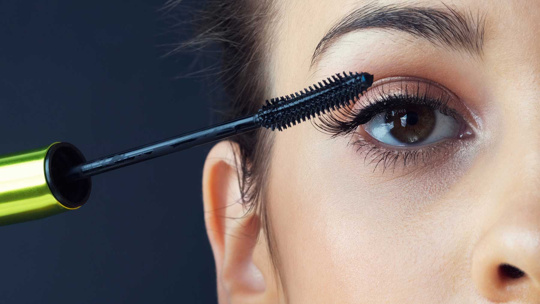 Best Drugstore Mascara For Straight Lashes