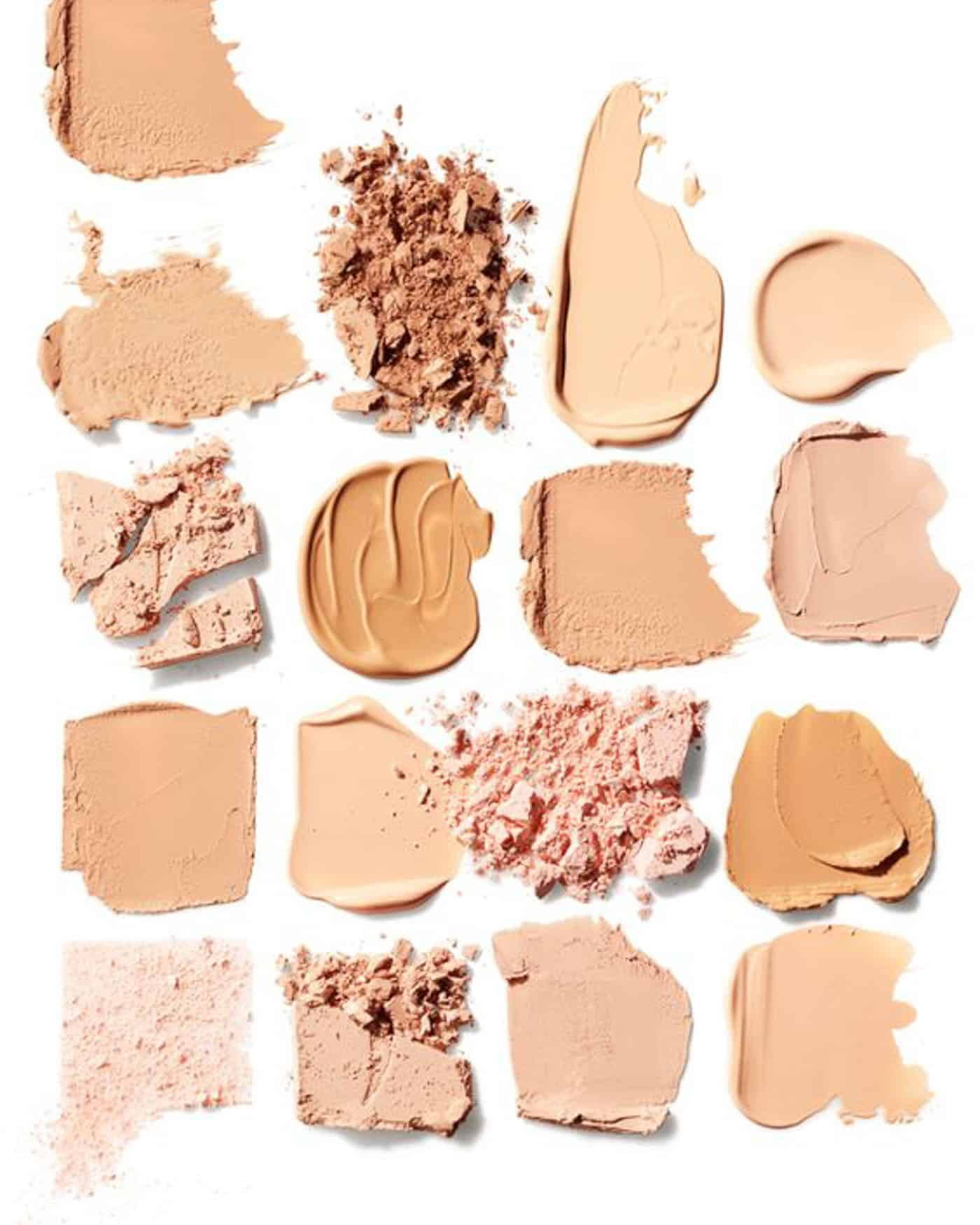 best foundation to cover age spots