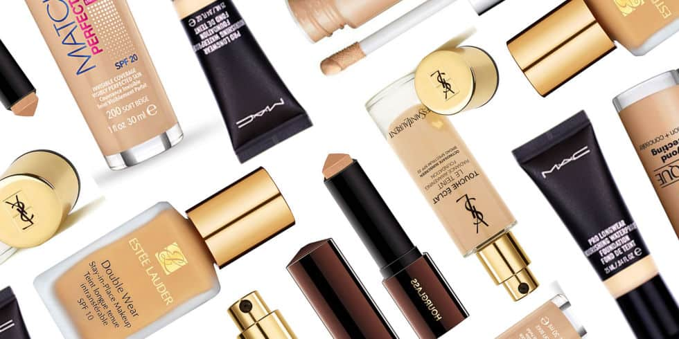 best foundations for indian skin