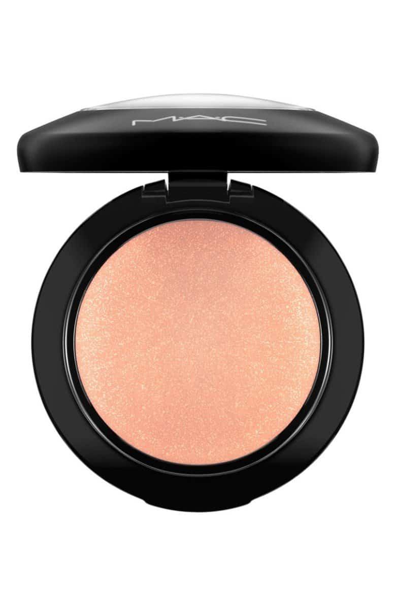 best mac blush for fair skin