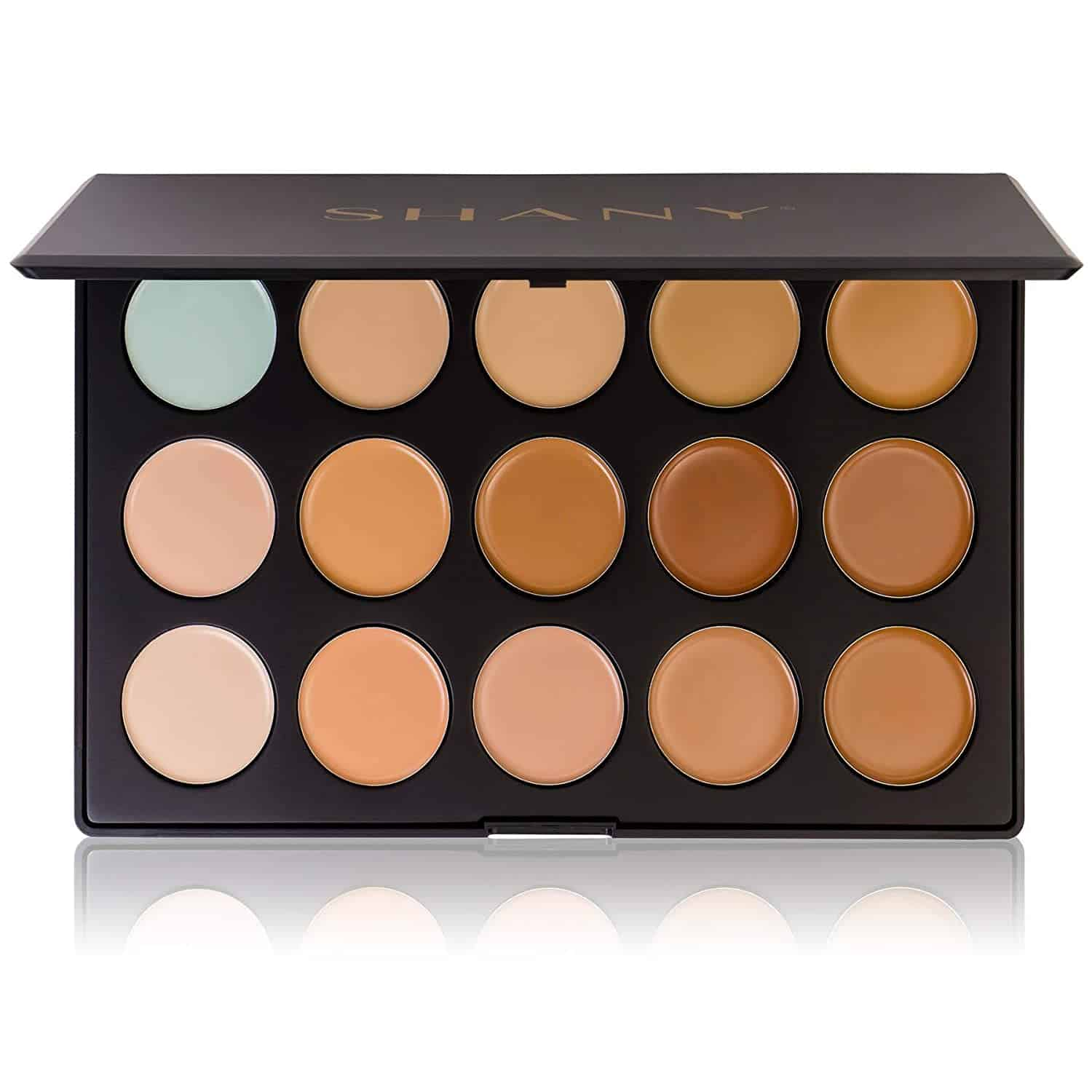 The Best Foundation Palette For Makeup