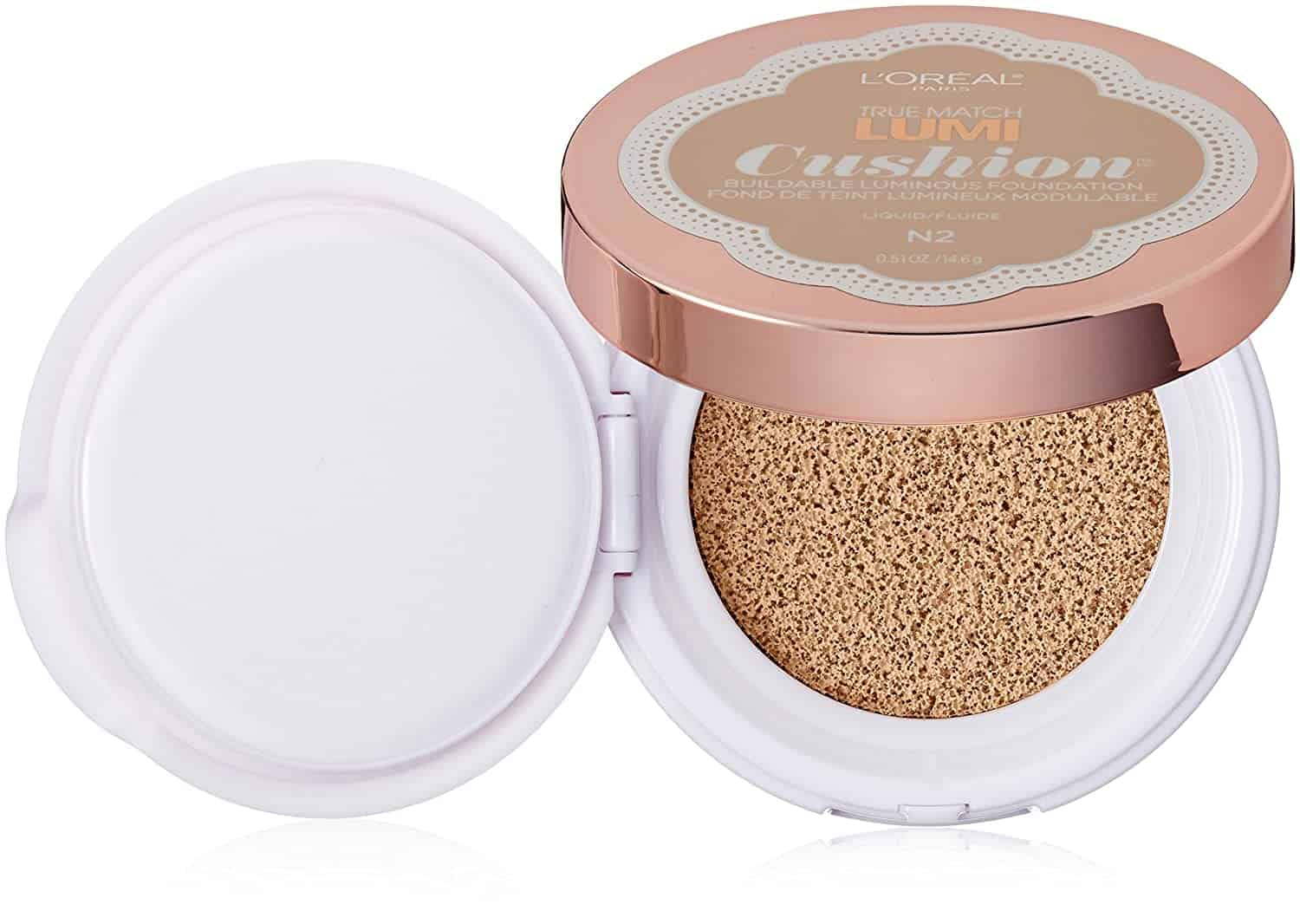 best cushion foundation for oily skin