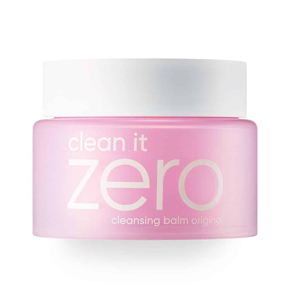 Clean It Zero Original Cleansing Balm