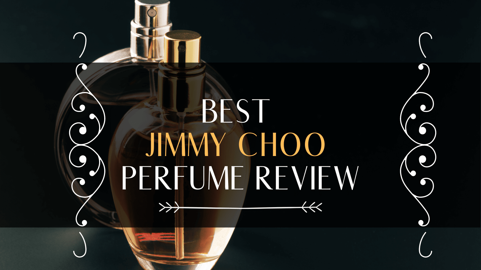 best jimmy choo perfume