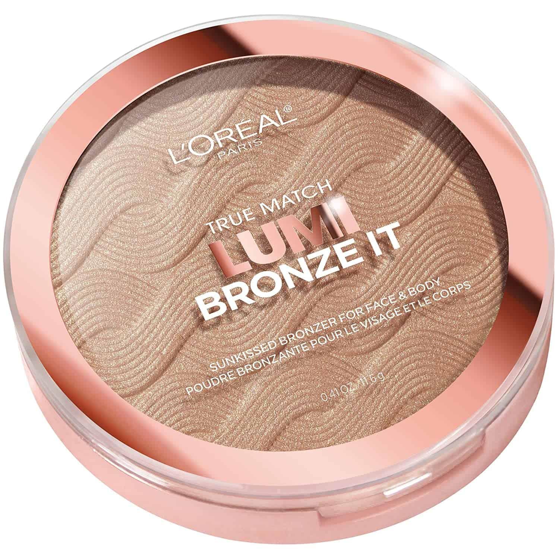 LOreal True Match Lumi Bronze It
