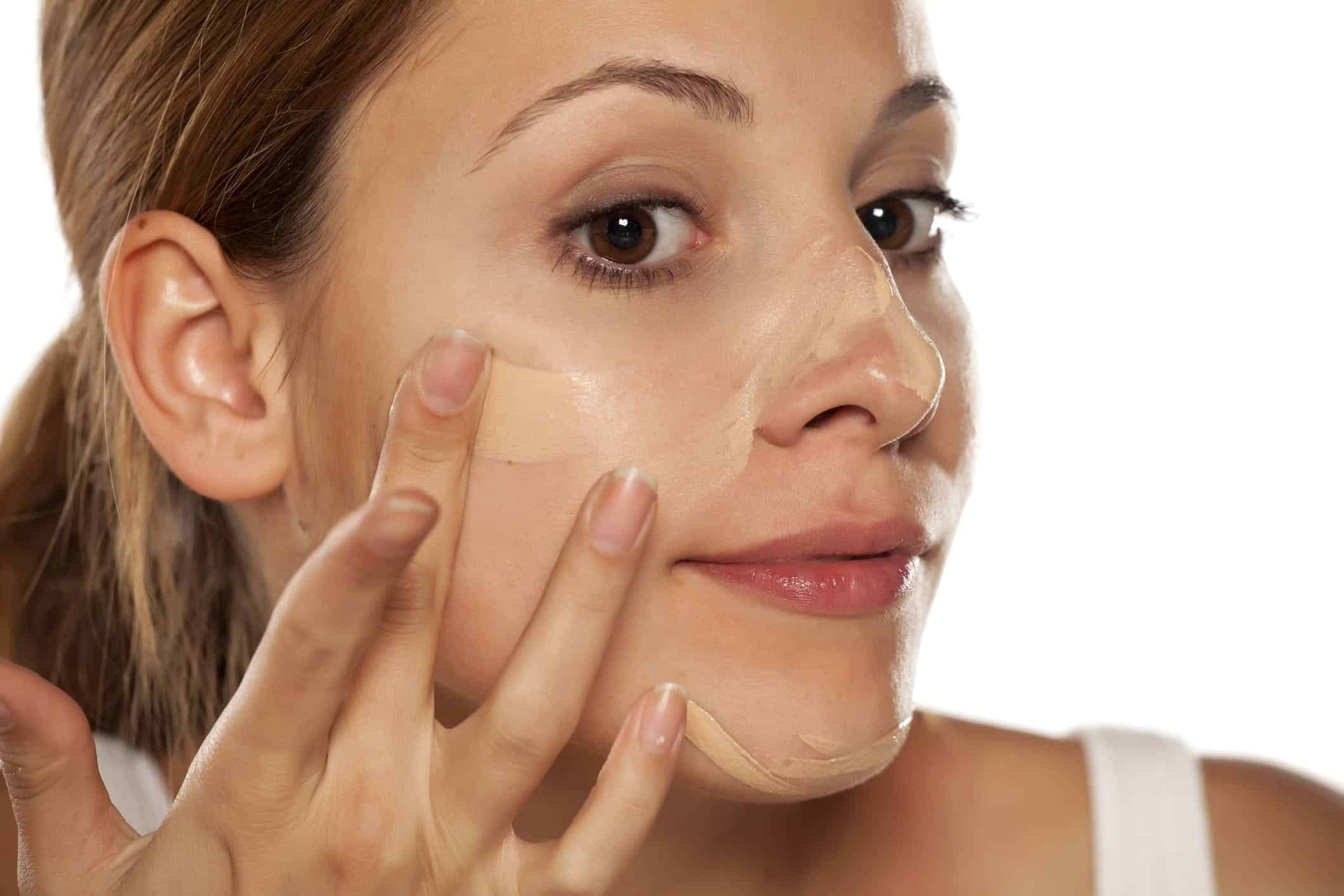 What Is A Silicone Based Foundation And How To Detect It