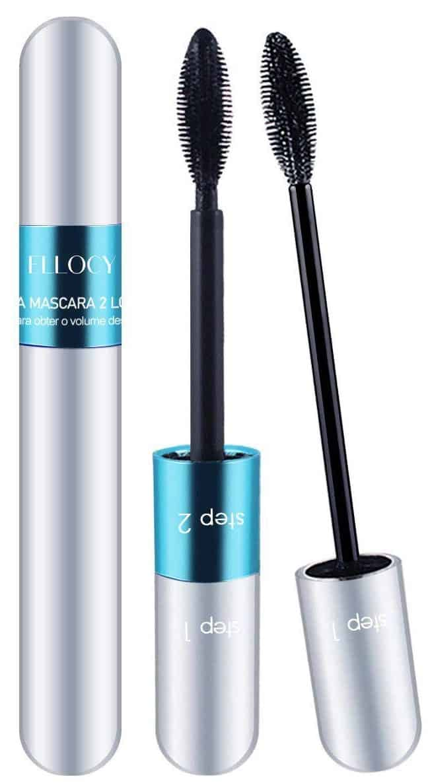 Ellocy 4D Silk Fiber Lash Mascara