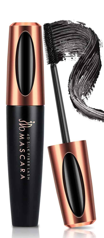 JDO 4D Silk Fiber Lash Mascara