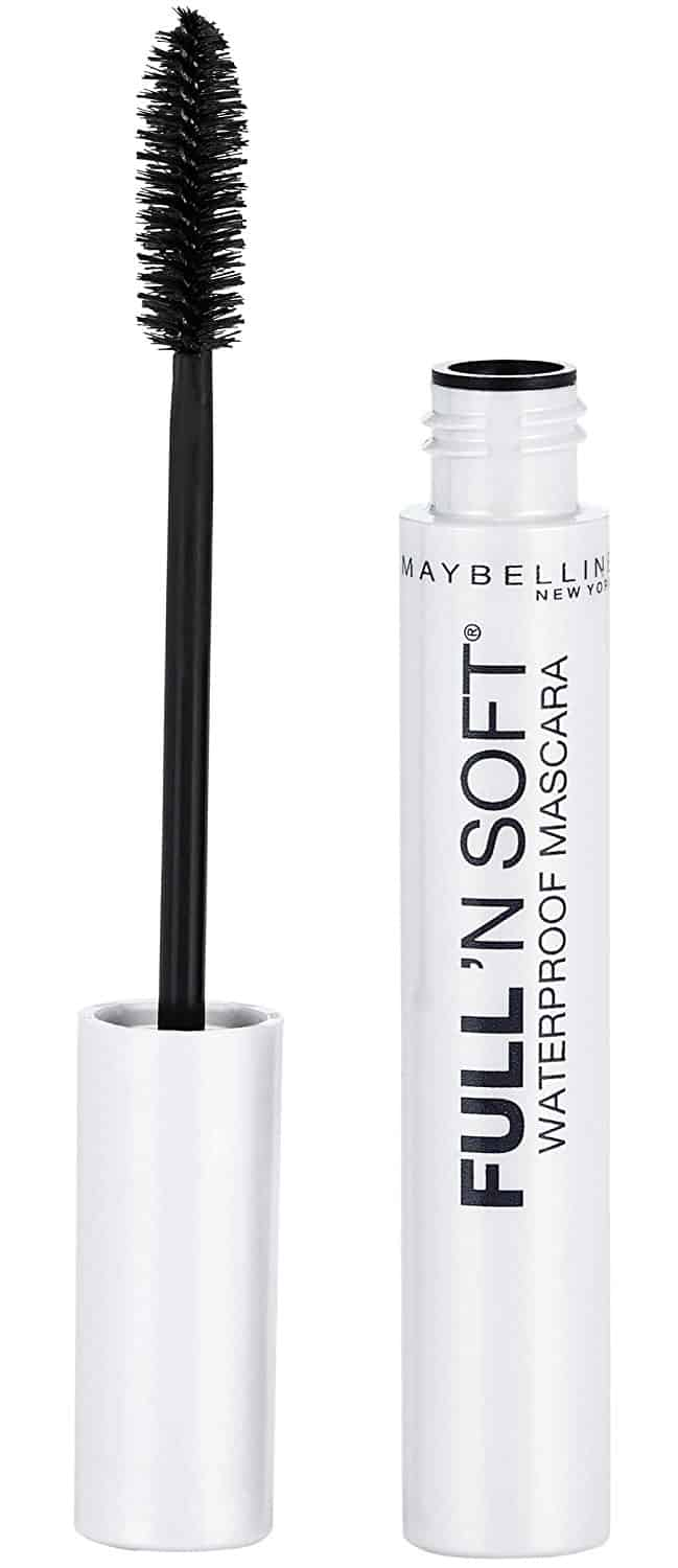 Maybelline Full N Soft Waterproof Mascara 1