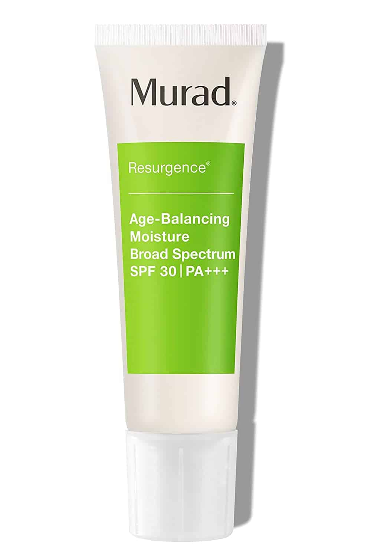 Murad Age Balancing Broad Spectrum SPF 30 Moisturizer