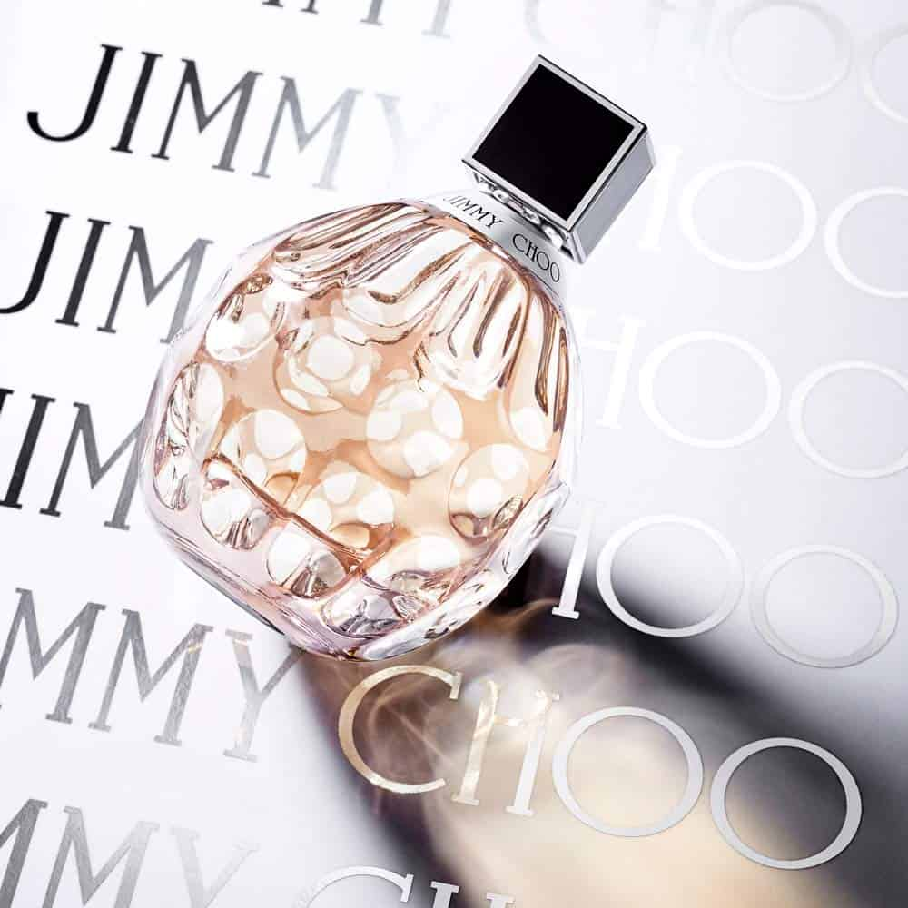 jimmy choo blossom review