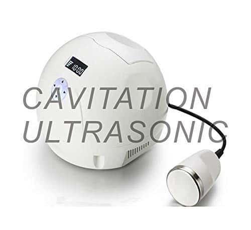 Vansaile Best 40KHz Panda Box Ultrasonic Liposuction Cavitation Slimming