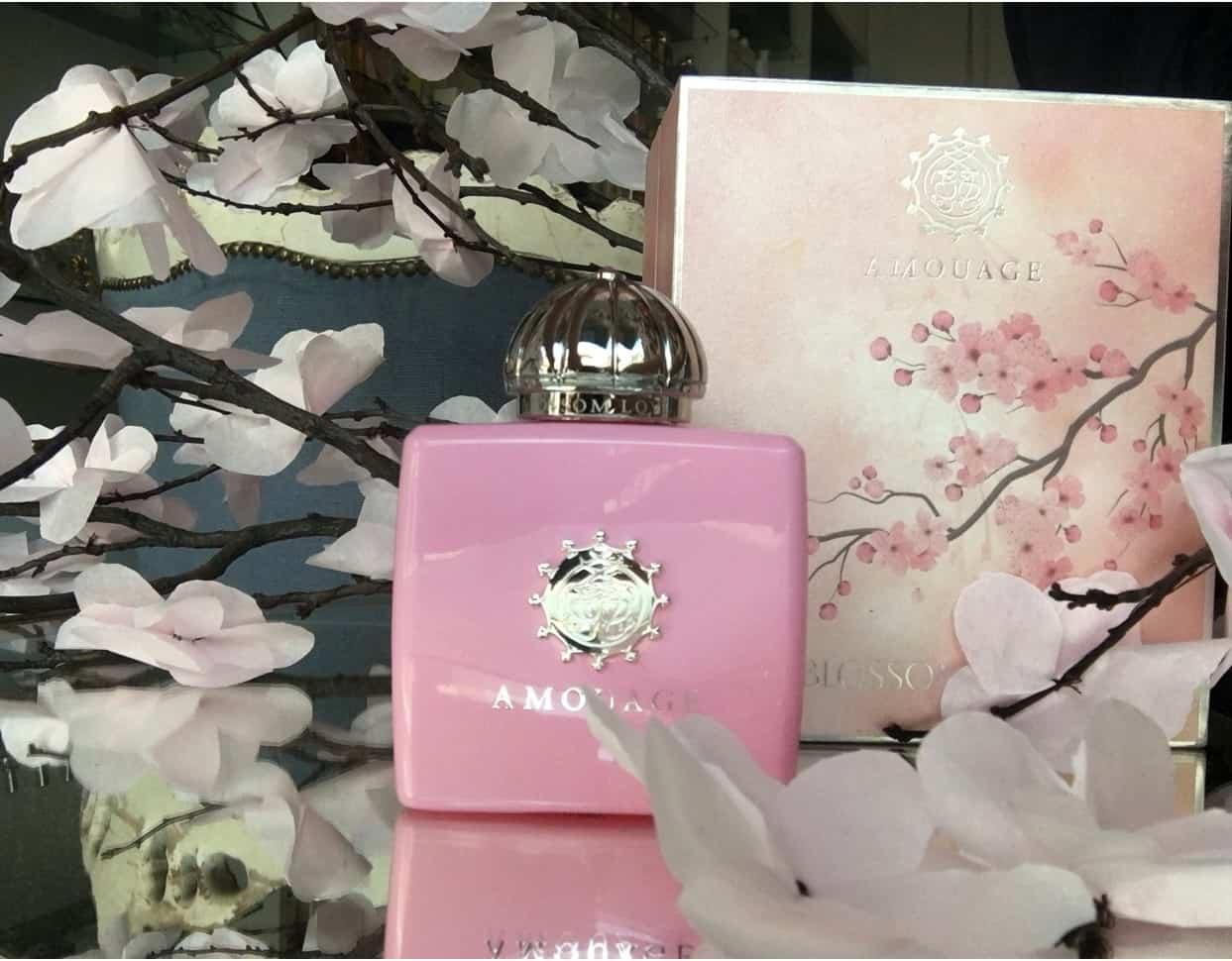 amouage blossom love 2