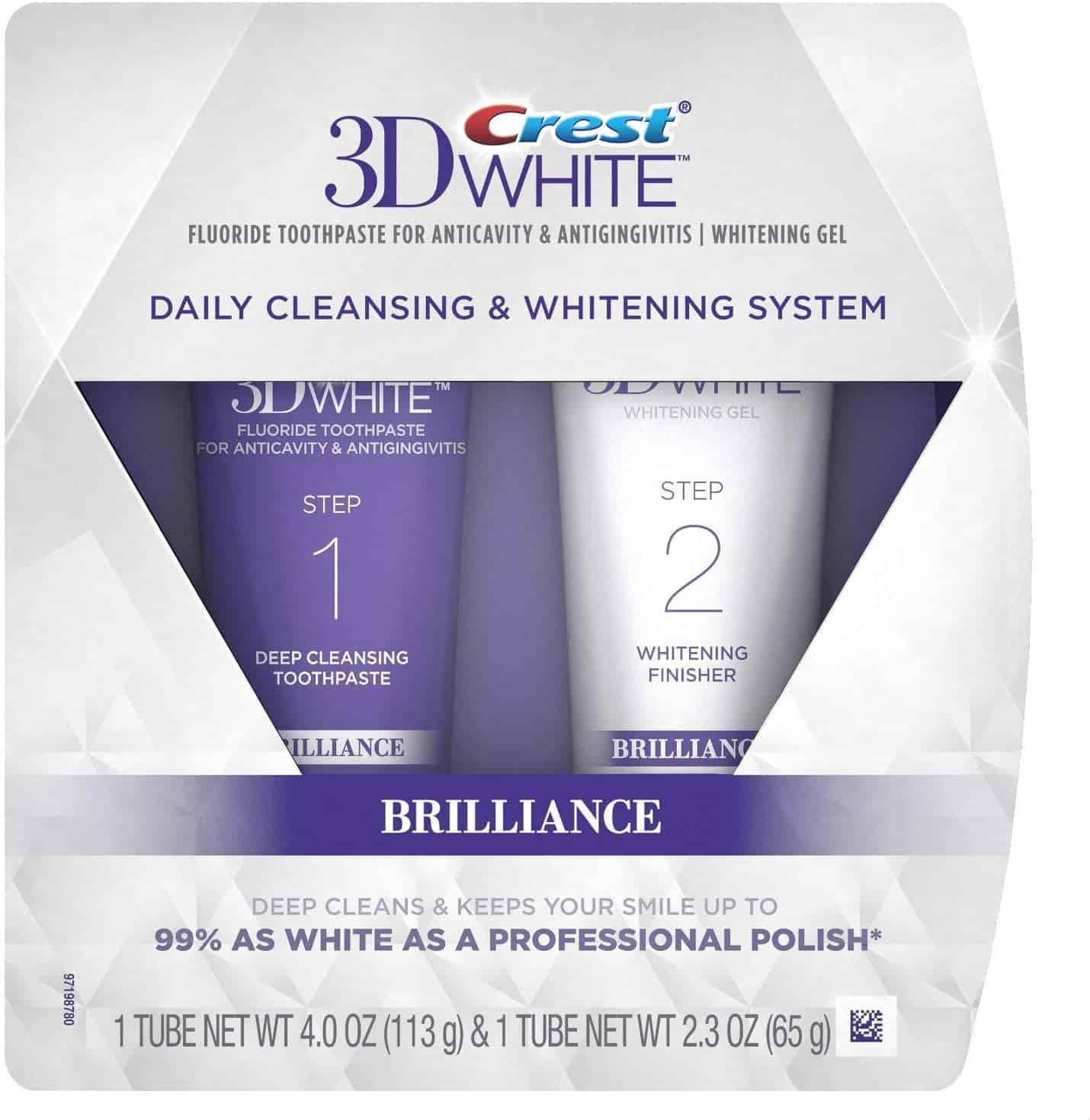 Best Whitening Toothpaste