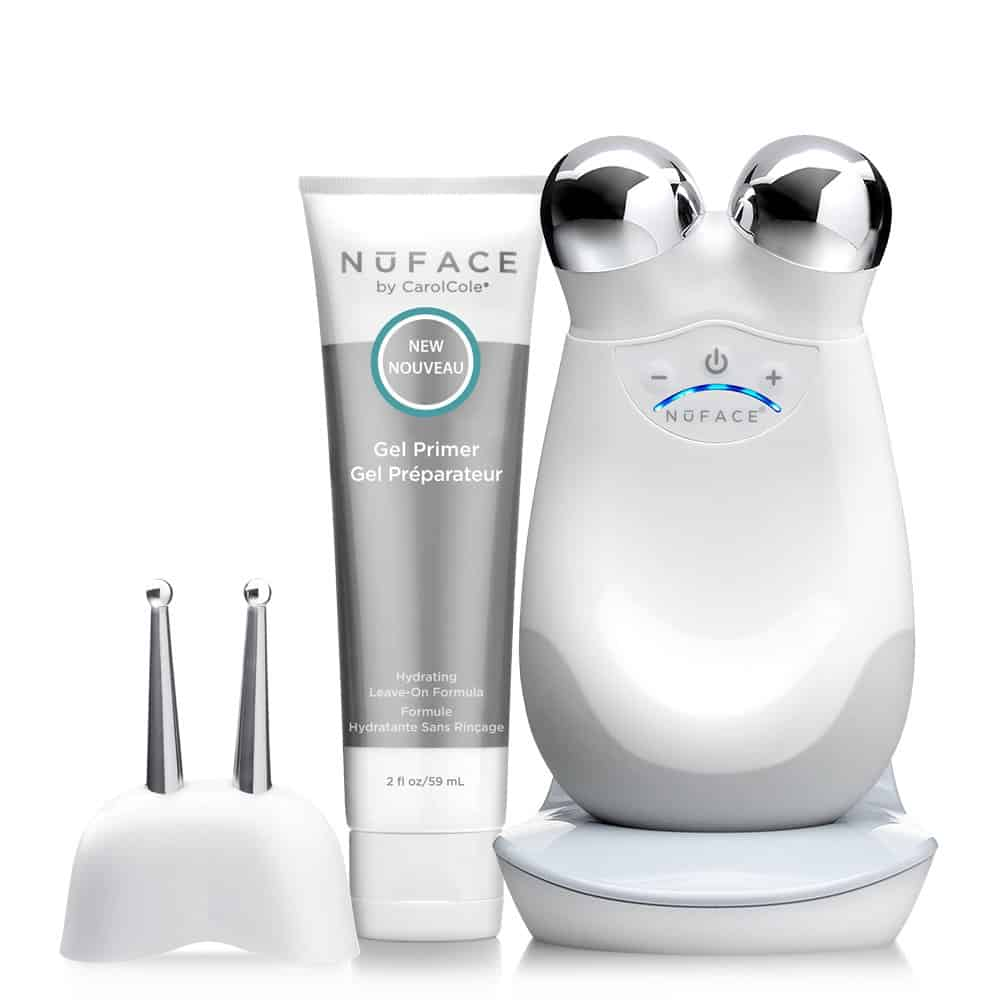 NuFACE PRECISION Facial Toning Kit