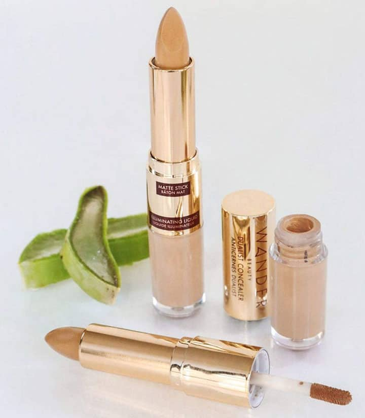best under eye concealer for over 50