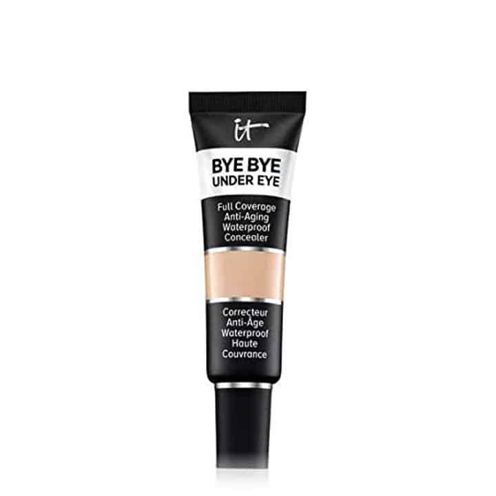 IT COSMETICS 0.4 oz Bye Bye Under Eye Full Coverage Anti Aging Waterproof Concealer