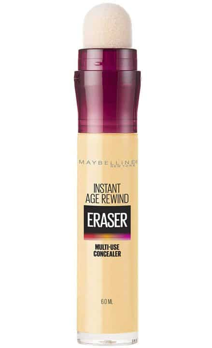 Maybelline Instant Age Rewind Eraser Dark Circles Treatment Multi Use Concealer e1601218115733