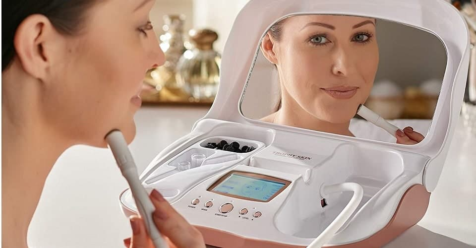 best professional microdermabrasion machines