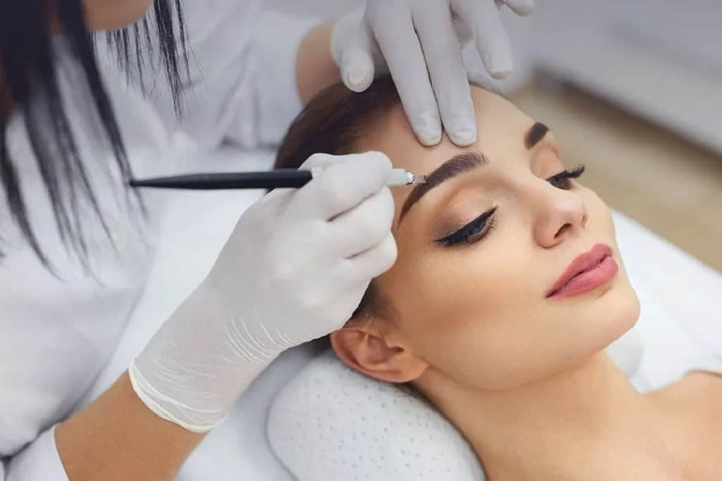 best permanent makeup machine