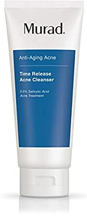 Murad Anti Aging Acne Time Release Acne Cleanser