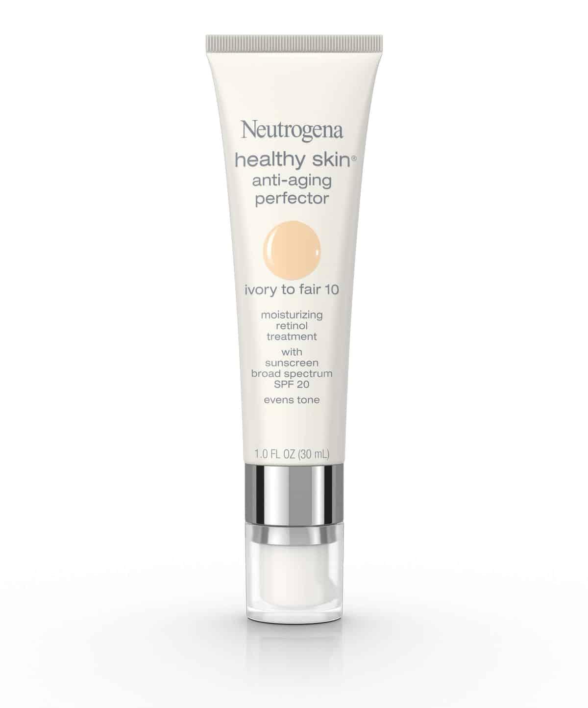 Neutrogena Healthy Skin Anti Aging Perfector Spf 20